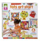 Sticker and Art Kit