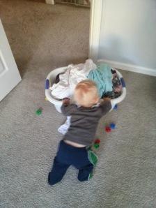 ryker laundry